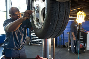 Brake Repair Technician Chattanooga