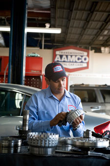 Transmission Repair Technician Chattanooga